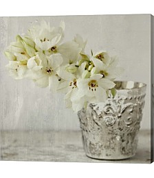 Silver Vase by Symposium Design