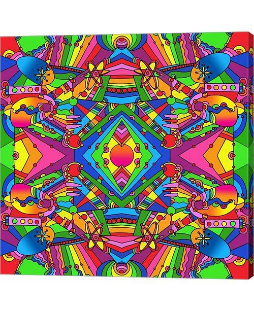 Metaverse Pop Art Retro 2 by Howie Green