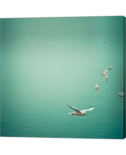 Metaverse Soul Birds by Keri Bevan