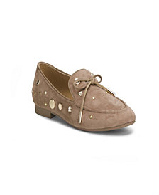 Wanted Gianni Studded Loafer