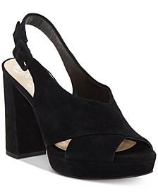 Javason Dress Sandals