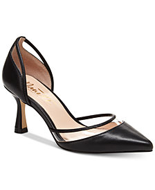 Nanette by Nanette Lepore Tabby Pumps, Created for Macy's