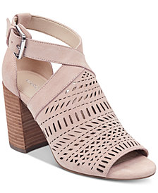 Marc Fisher Geela City Sandals