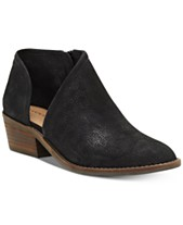 9a153ad48da9c Women s Ankle Boots  Shop Women s Ankle Boots - Macy s