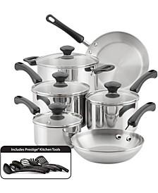 16-Pc. Cookware Set
