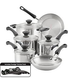 Farberware 16-Pc. Cookware Set