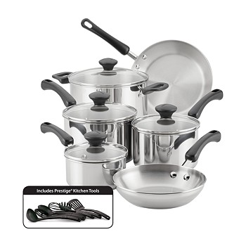 Farberware 16-Piece Cookware Set