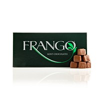 Deals on 2 Frango Chocolates 45-Pc. Milk Mint Box of Chocolates