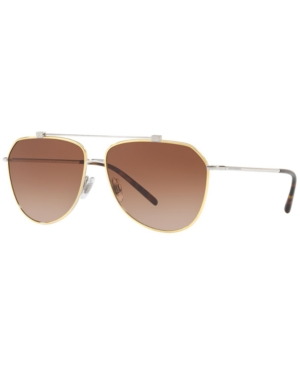Image of Dolce & Gabbana Sunglasses, DG2190 59