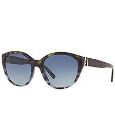 Burberry Sunglasses, BE4242 55