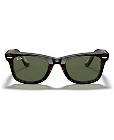 Ray-Ban ORIGINAL WAYFARER Sunglasses, RB2140