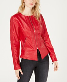 f29ad87ae03ee GUESS Coats   Jackets for Women - Macy s