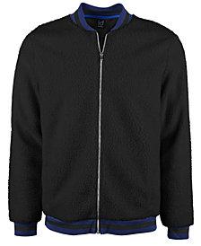 ID Ideology Men's Fleece Jacket, Created for Macy's