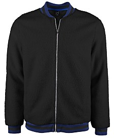 ID Ideology Men's Fleece Jacket, Created for Macy's