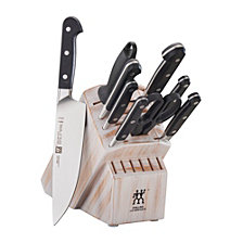 Zwilling J.A. Henckels Pro 10-Pc. Cutlery Set