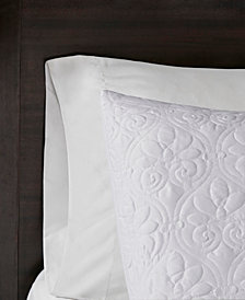 Madison Park Quebec 5-Pc. Queen Comforter Set