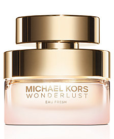 Michael Kors Wonderlust Eau Fresh, 1-oz.