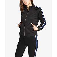 Deals on Sanctuary Womens Finishing Line Track Jacket
