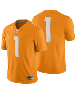 Nike Men's Tennessee Volunteers Football Replica Game Jersey