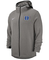 9beed4f26 Nike Men s Duke Blue Devils Showtime Full-Zip Hooded Jacket
