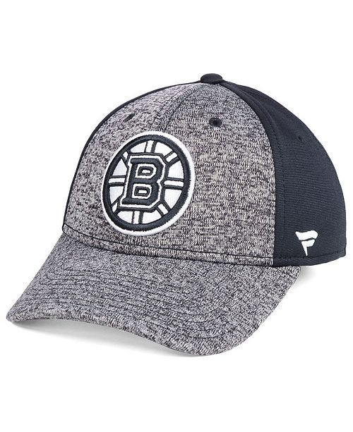 purchase cheap e5d1e 85da4 Authentic NHL Headwear Boston Bruins Speed Flex Cap ...