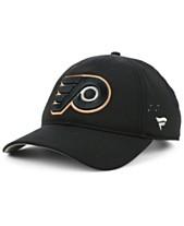 aa54d9bb9bb Authentic NHL Headwear Philadelphia Flyers Pro Clutch Adjustable Cap