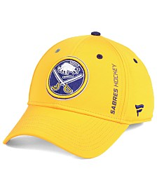 Authentic NHL Headwear Buffalo Sabres Authentic Rinkside Flex Cap