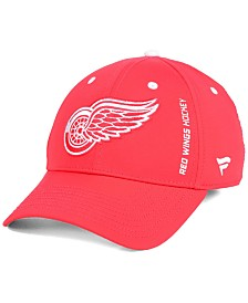 Authentic NHL Headwear Detroit Red Wings Authentic Rinkside Flex Cap