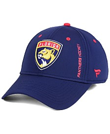 Authentic NHL Headwear Florida Panthers Authentic Rinkside Flex Cap