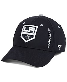 Authentic NHL Headwear Los Angeles Kings Authentic Rinkside Flex Cap
