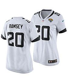 Nike Women's Jalen Ramsey Jacksonville Jaguars Game Jersey