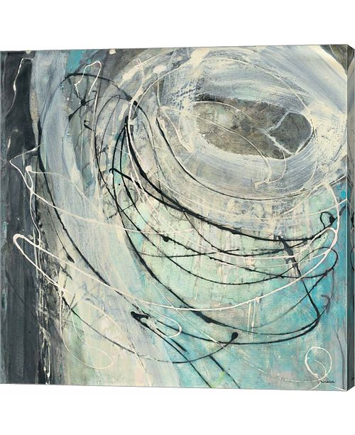 Metaverse Twister by Albena Hristova