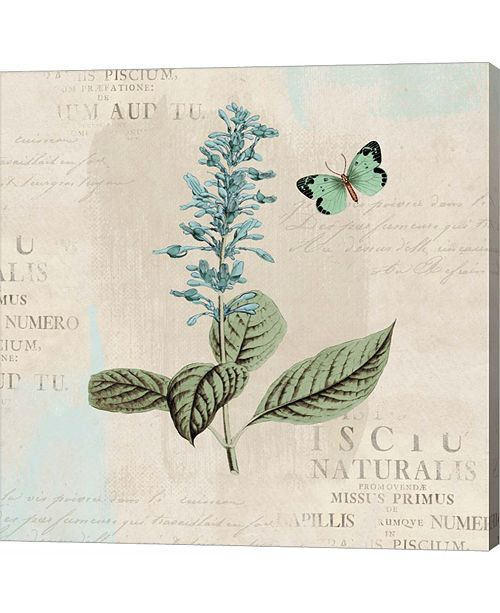 Metaverse En Bleu VI by Katie Pertiet