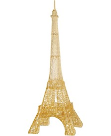 3D Crystal Puzzle - Eiffel Tower