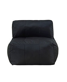 Armless Foam Modular Seating