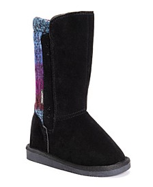 Muk Luk Girl's Stacy Boots