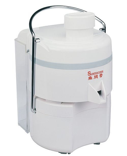 SPT Appliance Inc. SPT Multi-Functional Miller/Juice Extractor
