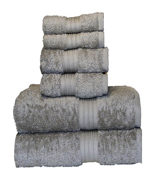 Sobel Westex 6 Piece Towel Set Majest
