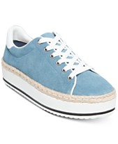 0923b1e93de Steve Madden Women s Rule Lace-Up Espadrille Sneakers