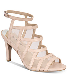 Rialto Robby Strappy Dress Sandals