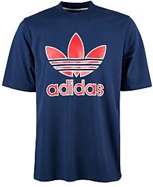 adidas Men's Originals Treifoil Logo T-Shirt