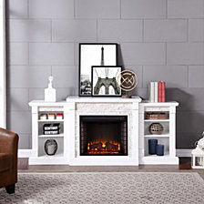 Wyndcliffe Fireplace, Quick Ship