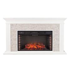 Thornton Fireplace