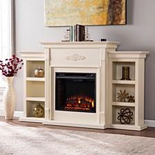 Whitehall Fireplace