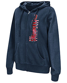 G-III Sports Women's Boston Red Sox 2018 World Series Champ Hoodie