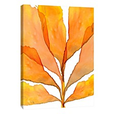 Leaves 2 Decorative Canvas Wall Art