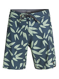 "Quiksilver Waterman Men's Odysea 19"" Boardshort"