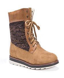Muk Luks Women's Chirsty Boots