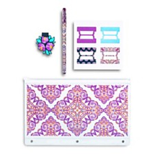 Vera Bradley Dream Tapestry Planner Pack