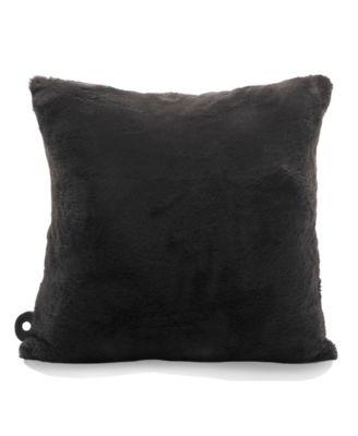 Mimish Artist Square Storage Throw Pillow   Decorative U0026 Throw Pillows    Bed U0026 Bath   Macyu0027s